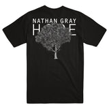"NATHAN GRAY ""Hope"" T-Shirt"