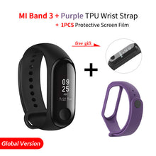 Load image into Gallery viewer, IN STOCK 2019 New Original Xiaomi Mi Band 3 Smart Bracelet Black