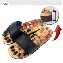 Load image into Gallery viewer, 1pair Foot Massage Sandals