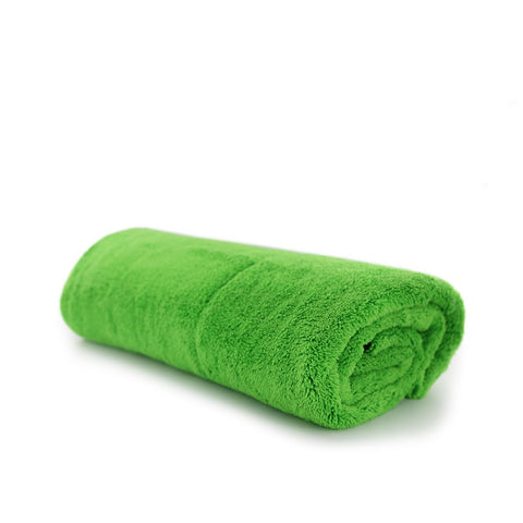 XL Drying Towel Luxury Super Plush 80x60