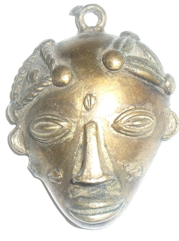 MINI BRONZE MASK