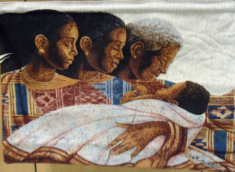 African American Tapestry