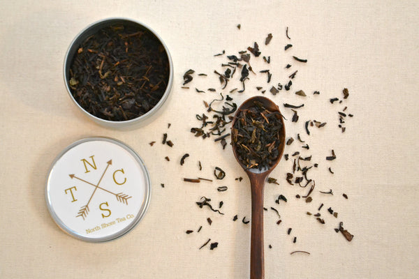 """Liturgy"" Breakfast-Style Black Tea, Loose Tea"