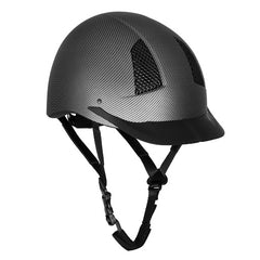 Starter Helmet with Carbon Fiber Grill