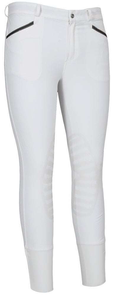 TuffRider Men's Tryon Silicone Knee Patch Breeches_1