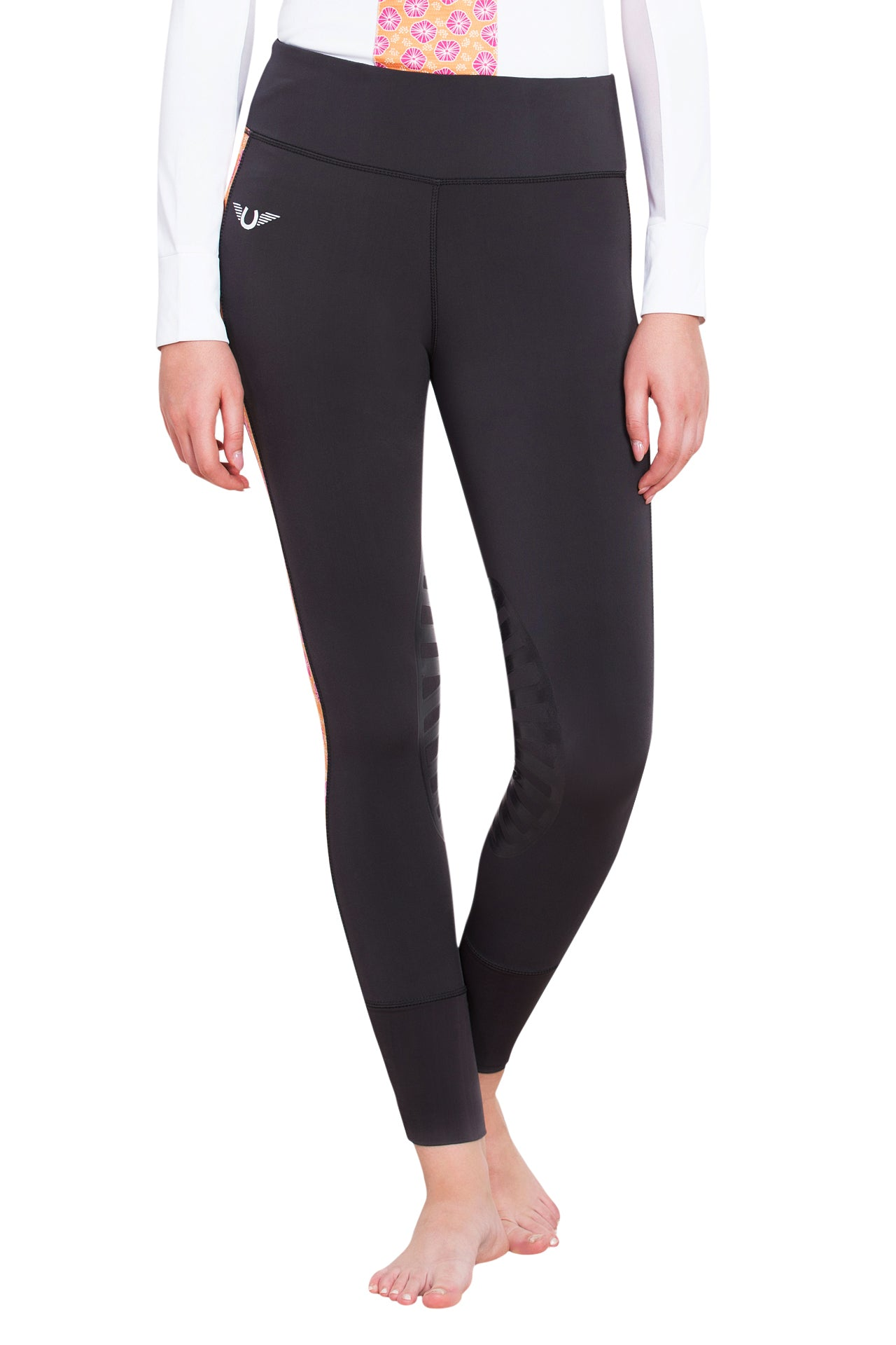 TuffRider Ladies Athena EquiCool Riding Tights_2