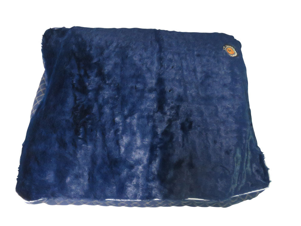 Halo Rectangular Natasha Dog Bed - Halo - Breeches.com