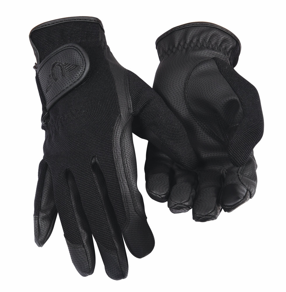 TuffRider Ladies Waterproof Thinsulate Riding Gloves_1