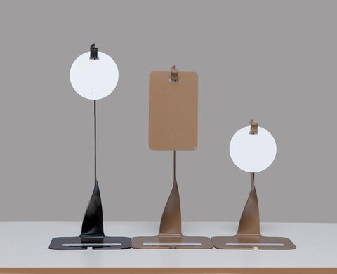 The Plate Hanger - Medium