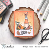 Citrus Crush Stamp Set (TLL1002)