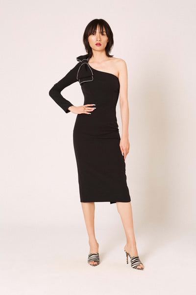 Okkinawa black dress