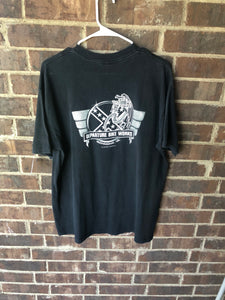 1990 Single Stitched Harley Davidson Tee