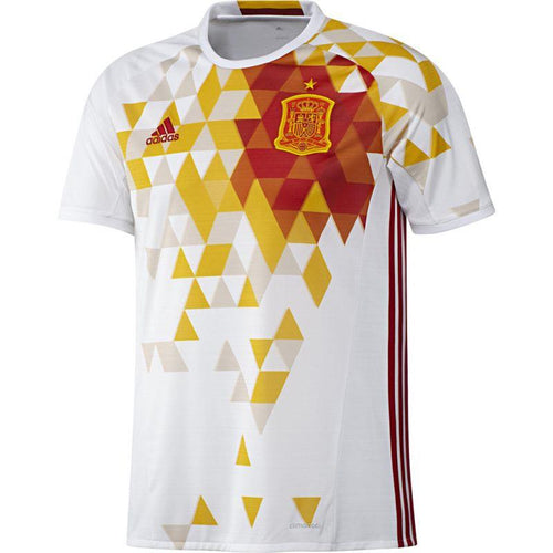 Adidas Spain Away Jersey 2014 | Macey's Sports