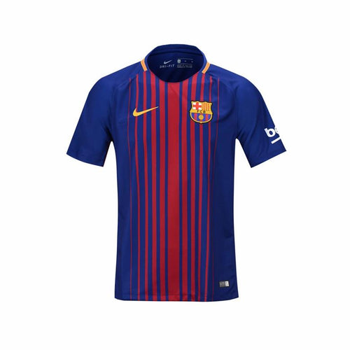 Nike FC Barcelona Home Jersey (Youth) 1718