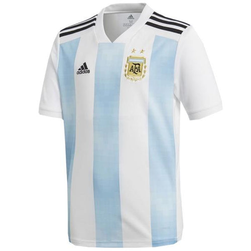 Adidas Argentina Home Jersey | Macey's Sports