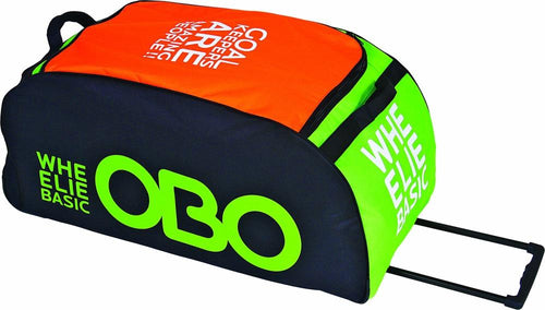 OBO Goalie Wheelie Bag | Macey's Sports