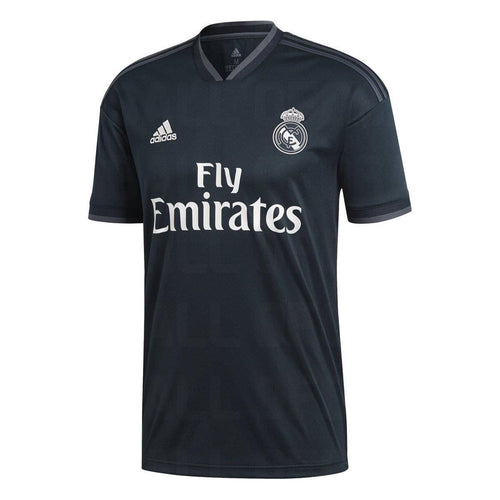 Adidas Real Madrid Away Replica Jersey (Youth) 18/19 | Macey's Sports