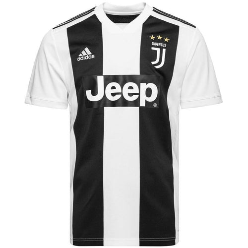 Adidas Juventus Home Jersey (Youth) | Macey's Sports