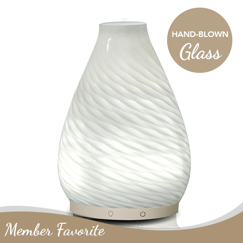 Kanalu Hand Blown Glass