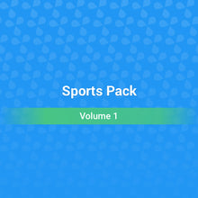 Load image into Gallery viewer, Sports Packs