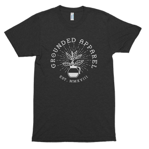Grounded Apparel Logo