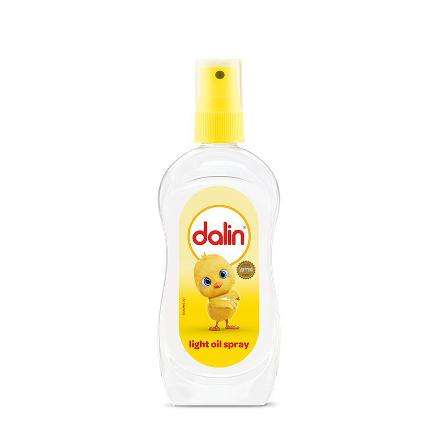Dalin Light Oil Spray 200ml