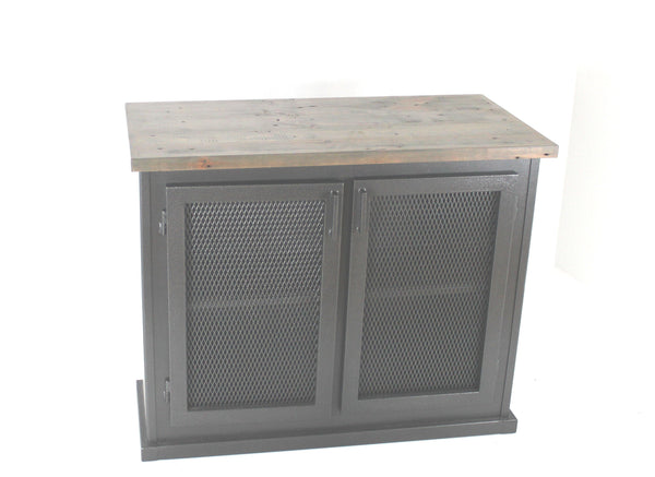 CASEY COFFEE BAR CABINET