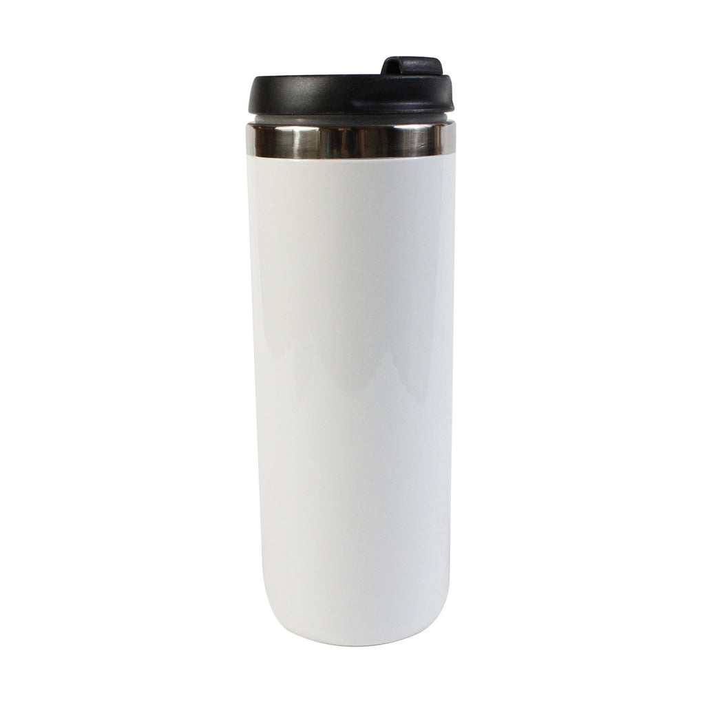 Termo de acero inoxidable Sublimarts de 14 oz