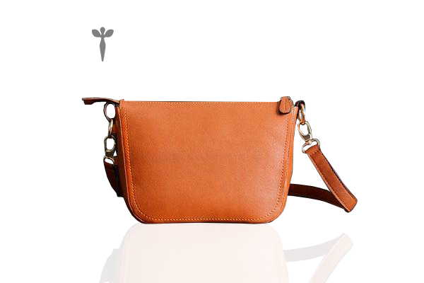 ENN  :  WOMEN'S MEDIUM SATCHEL