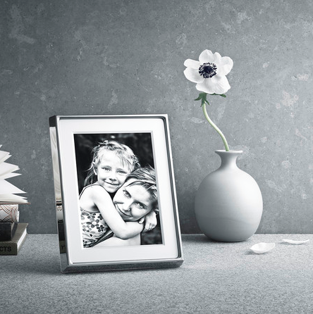 Deco Picture Frame by Georg Jensen