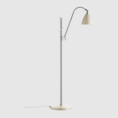 Bestlite BL3 Small Floor Lamp by Gubi