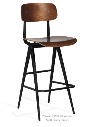 Pedrali Bar/Counter Stools by Soho Concept