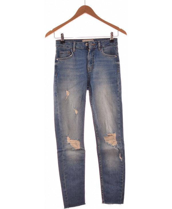 260236 Jeans PIMKIE Occasion Once Again Friperie en ligne