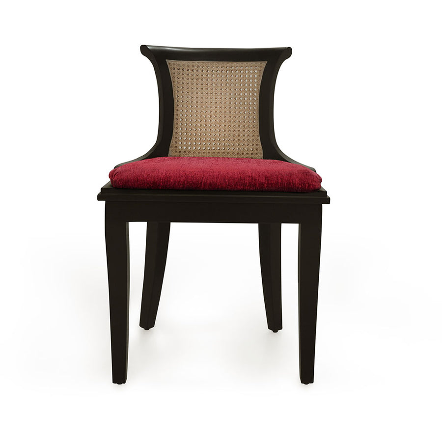 MARMONT GAME TABLE CHAIR