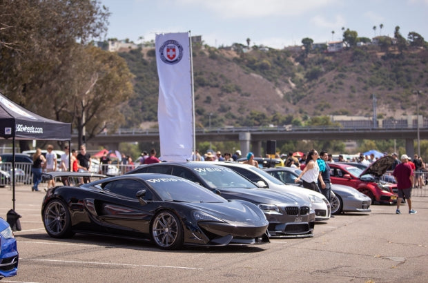 Event Recap: Big SoCalEuro!