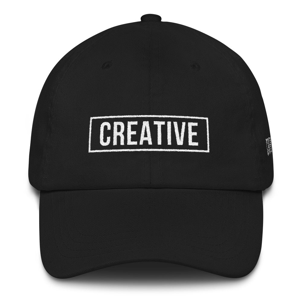 CREATIVE Dad hat