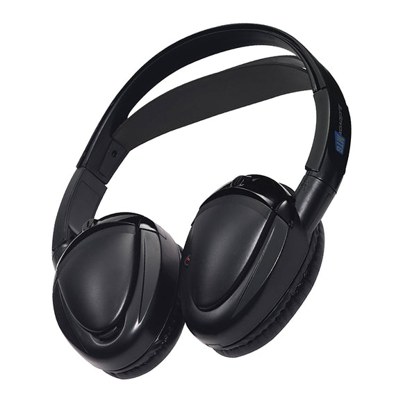 Audiovox MTGHP1CA Single Channel IR Wireless Headphones