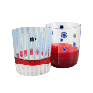 Bicchiere Glasses (Set of 2)