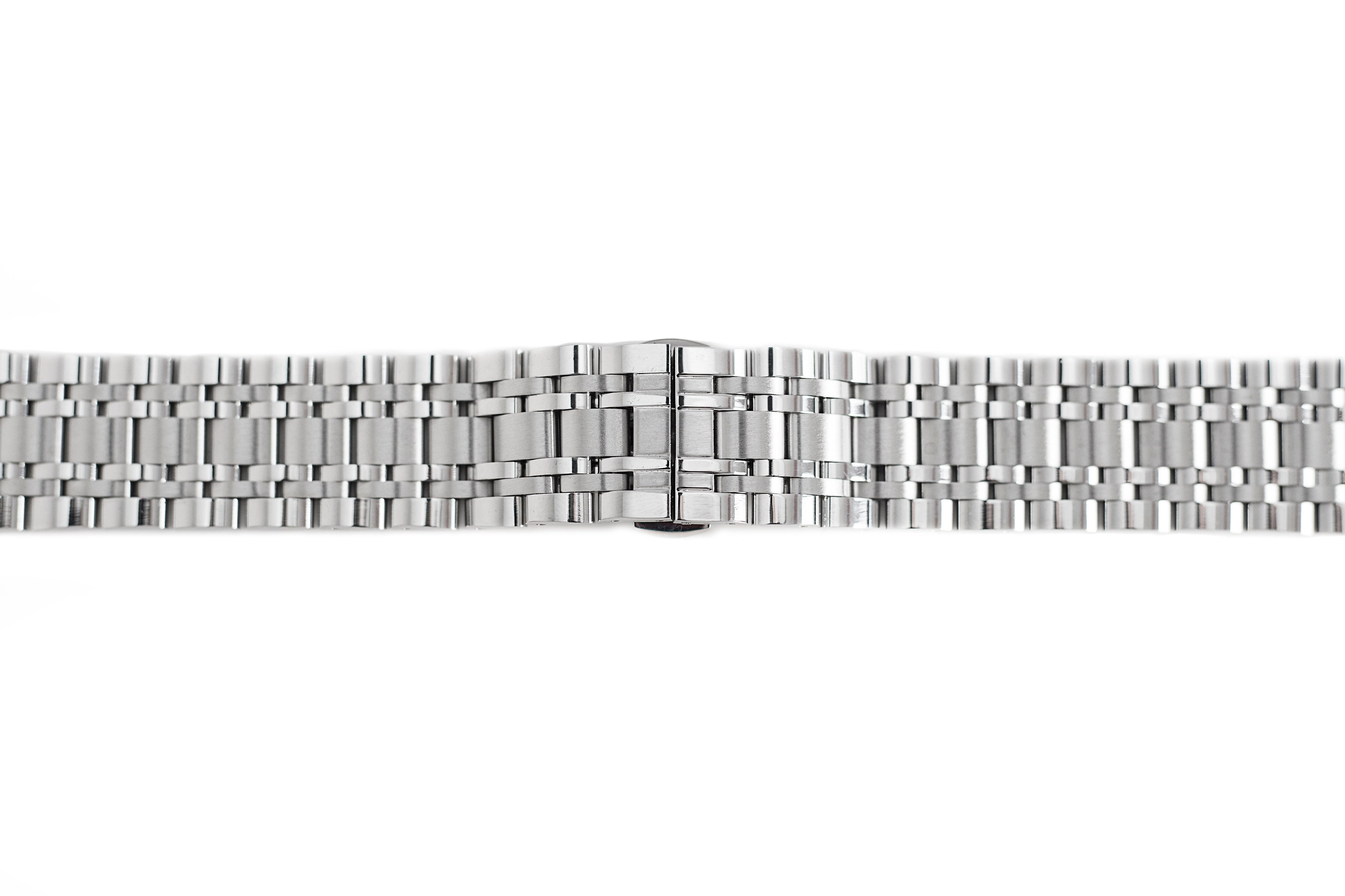 Stainless Steel Metal Watch Band