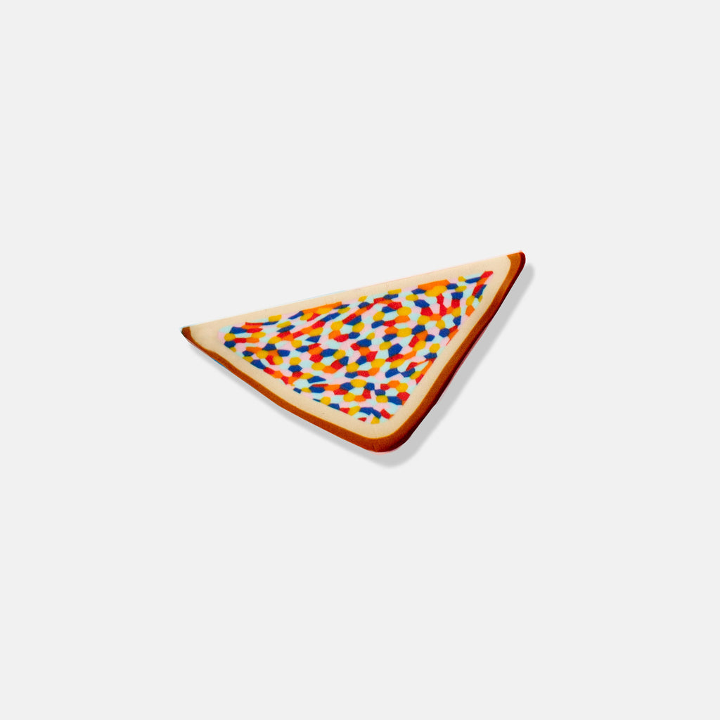 Fairy Bread Brooch