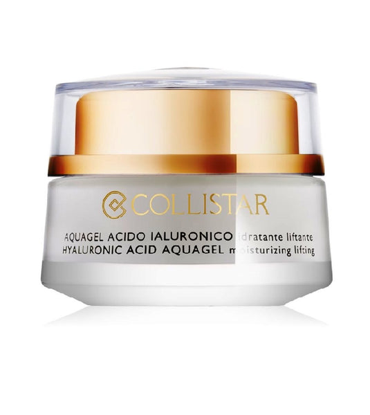 Collistar Hyaluronic AquaGel Moisturizing-Lifting Cream 50 ml