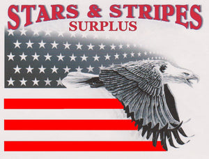 Stars & Stripes Surplus