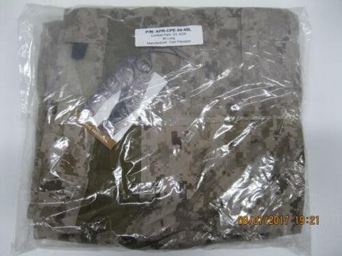 CRYE G3 AOR1 Combat Pants 40 Long APR-CPE-50