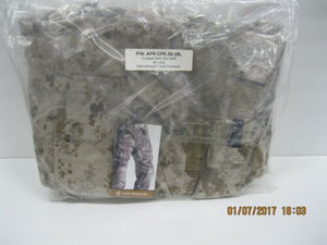 CRYE G3 AOR1 Combat Pants 28 Long APR-CPE-50