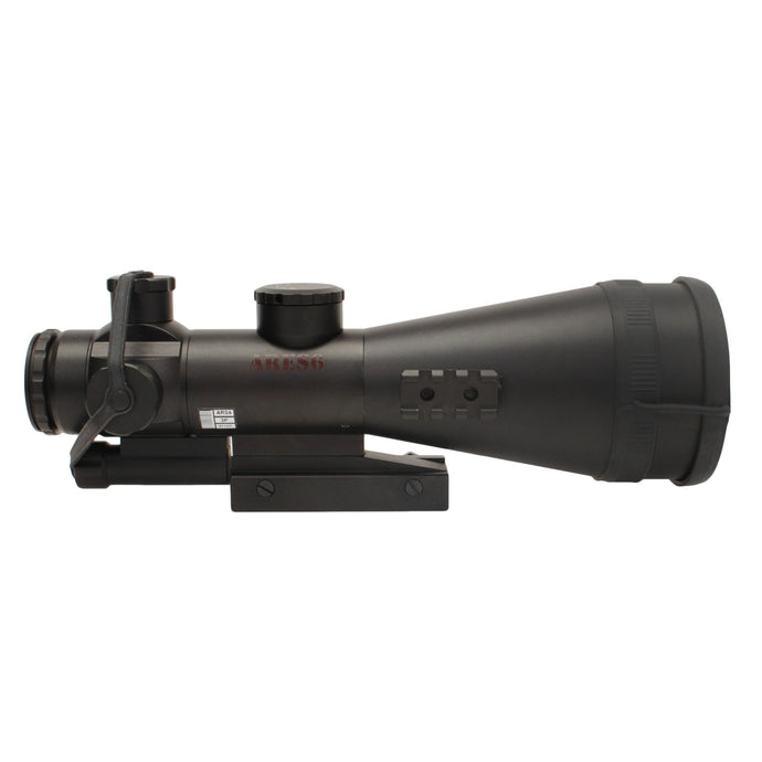 Ares 6x-3p, Night Vision Rifle Scope