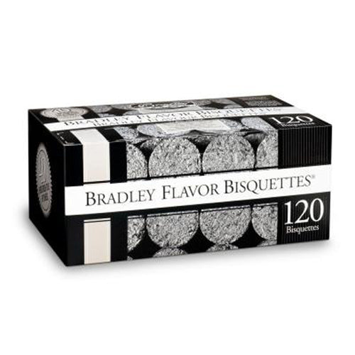 Bradley Apple Bisquettes Pack