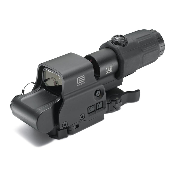 Eotech Hhs I Exps3-4 With G33 Blk