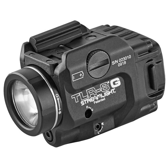 Strmlght Tlr-8g Light W-green Laser