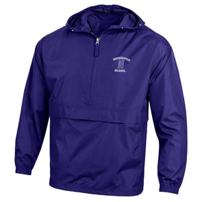 Northwestern Wildcats Champion® Packable Jacket