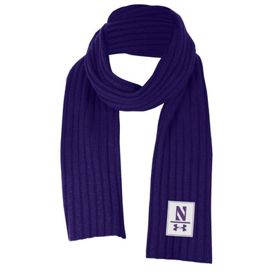 Northwestern Wildcats Under Armour Scarf